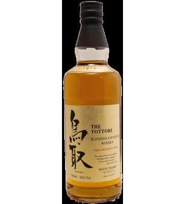 Tottori_bourbon