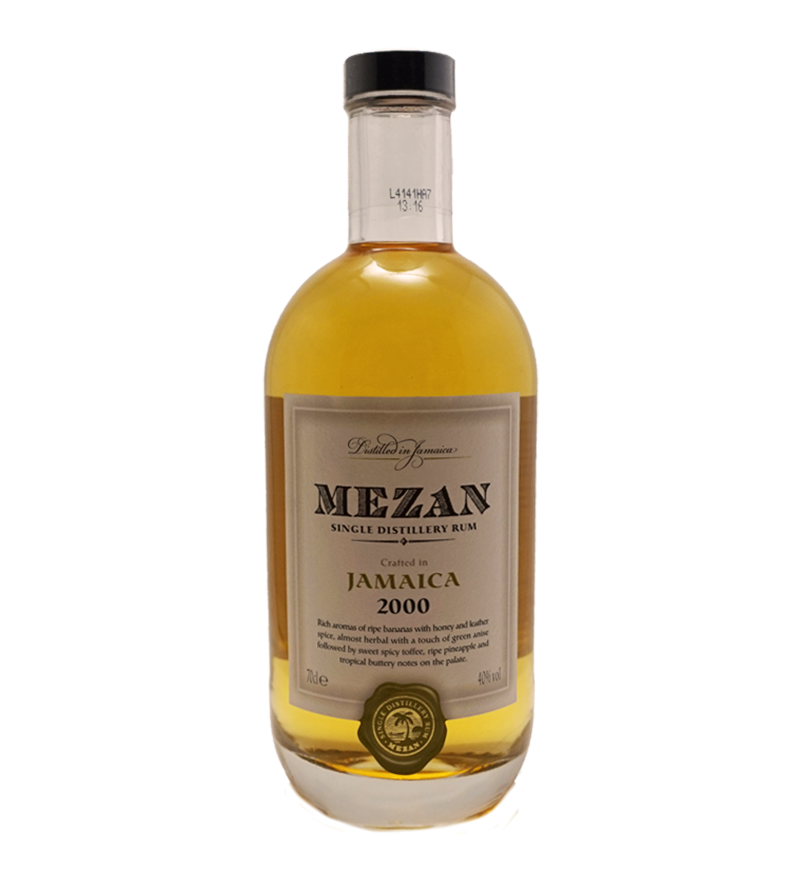 Jamaica 2004 Mezan