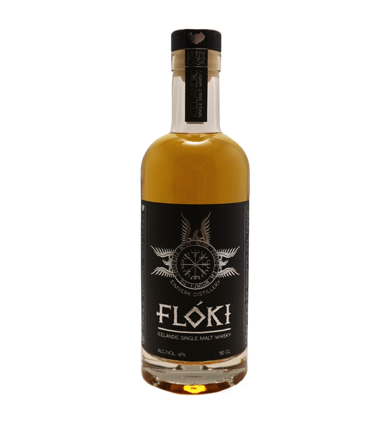 Floki Icelandic Single Malt