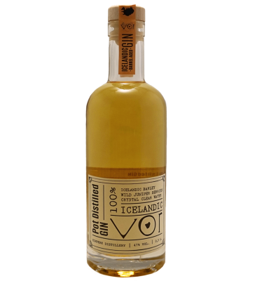 Vor Gin Barrel Aged Reserve