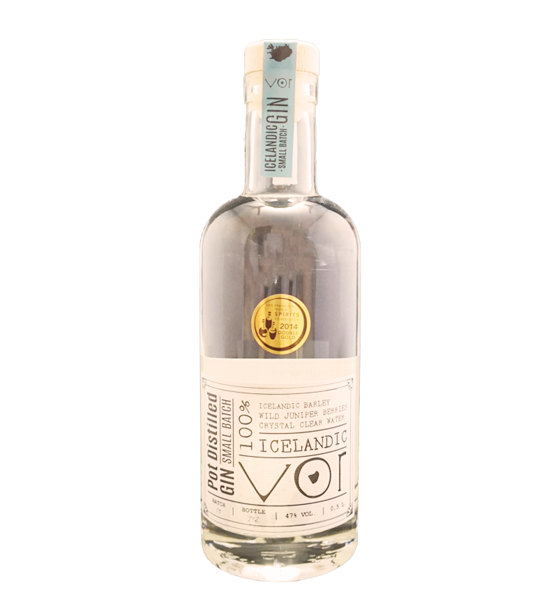 Vor Gin Small Batch