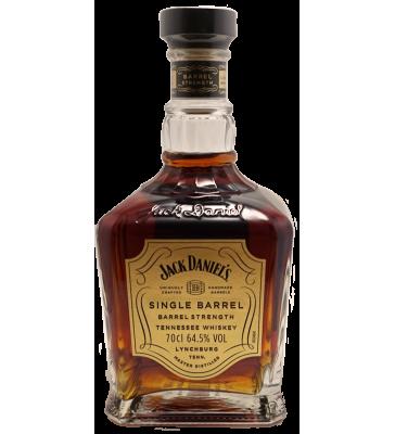Single Barrel Barrel Proof - Jack Daniel's